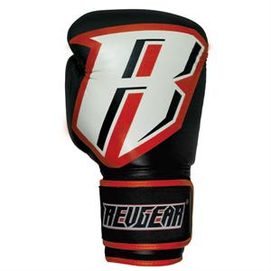 Platinum Boxing Gloves